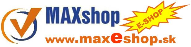 MaxEshop