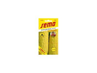 Luminox F1 kukurica cukrová super sladká 3g , SEMO