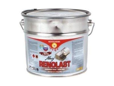 Renolast 3kg, reflexno-izolačný náter na strechy