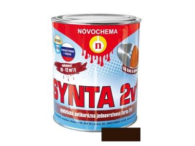 Synta 2v1 2430 - čokoládová 0,75kg