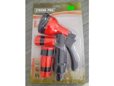 Záhradná pištoľ zavlažovacia TS4020 • 2x spojka, 1x adapter
