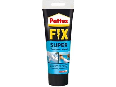 Pattex Lepidlo montážne super fix PL50 250g