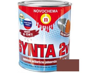 Synta 2v1 8440 - červenohnedý  0,75kg
