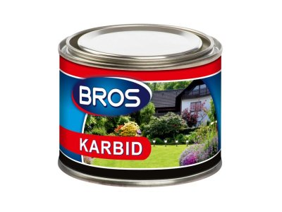 BROS Karbid proto krtom, 500g