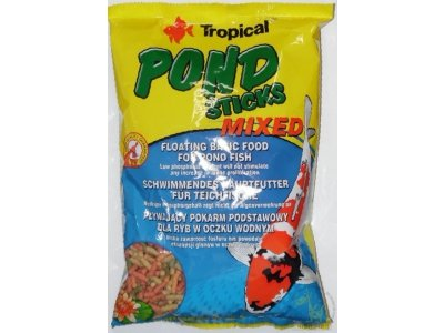 TROPICAL Pond Sticks Mixed 1L ( 90g)