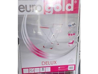 Sušiak na prádlo Eurogold®