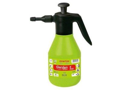 Postrekovač dimartino® GARDEN 1500, 1.30/1.50 lit, 2 bar, 60°, NBR