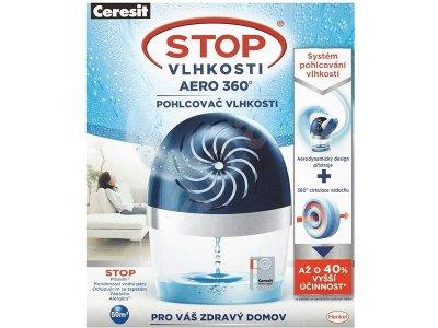 CERESIT Stop Vlhkosti Aero 360 ° 450 g