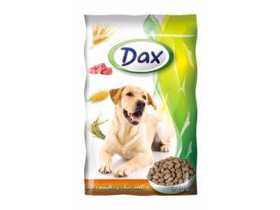 DAX granule DOG - hydina 10kg