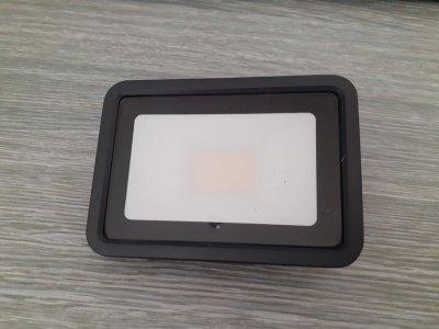 Reflektor LED 20W Biela neutrálna WM20WK - Eco 230V IP65 4000K