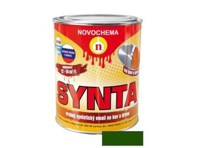 Synta -  strednezelená 5300 0,75kg/0,6l
