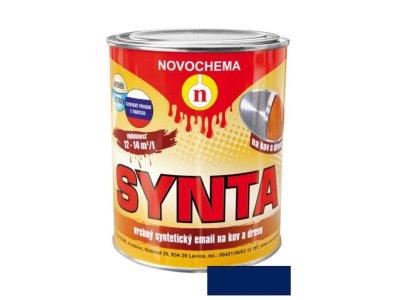 Synta - tmavomodrá 4550 0,75kg
