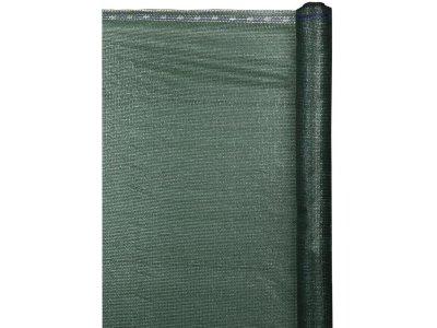 Tieniaca tkanina PRIVAT Extra 95 %, zelená  - 1,2x10 m