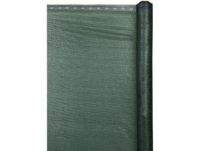 Tieniaca tkanina PRIVAT Extra 95 %, zelená  - 1,8x10 m