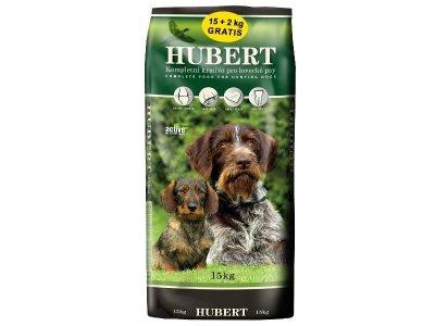 APORT HUBERT 15+2KG - lovecké plemená
