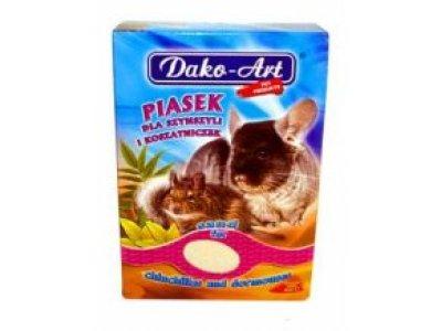 Dako - Art,  piesok ČINČILA - 1,5 kg