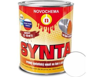 Synta S2013 biela 1000 0,75kg