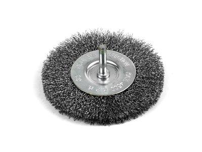 Kefa okružná vlnitá CWB-508 -75 mm, drot 0,3 mm