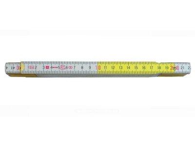 Meter skladací - 1m