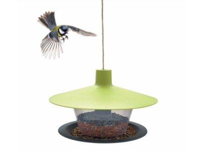 Krmítko PLASTIA Finch - zelené