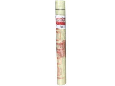 Sklotextilná mriežka OPTIMAL (armovacia sieťka) 145g -  20m
