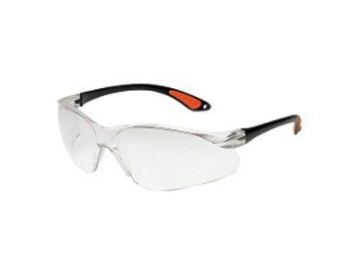 Ochranné okuliare - číre