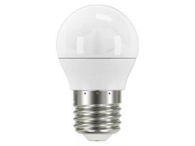EMOS LED žiarovka Classic Mini Globe 6W E27 neutrálna biela