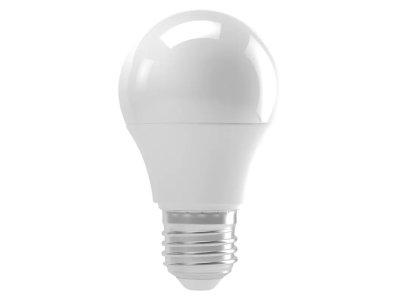 LED žiarovka  EMOS Basic A60 10W E27 neutrálna biela