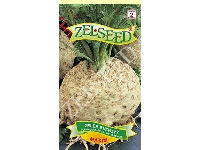 Zeler buľvový Maxim 0,5g Zelseed