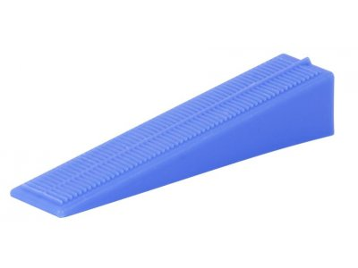 Klin Strend Pro LW110, nivelačný, 98x21x20 mm, bal. 100 ks