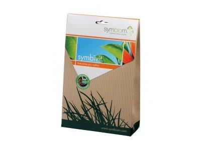 Symbiom SYMBIVIT Mykorhízne huby pre rastliny 750g