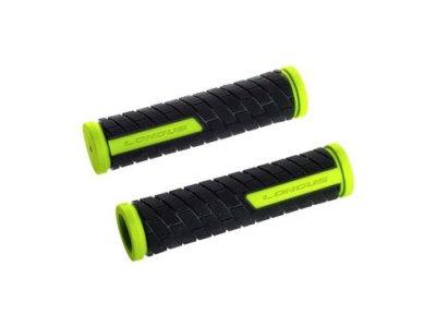 Madlá LONGUS GRID reflex žltá/čierna