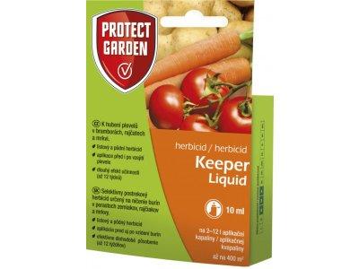 KEEPER LIQUID Herbicíd (bývalý Sencor)10ml