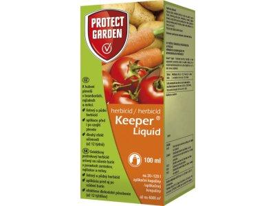 KEEPER LIQUID Herbicíd (bývalý Sencor)100ml