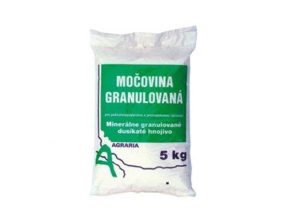 AGRARIA Močovina granulovaná 5kg