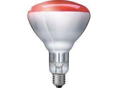 Infra žiarovka PHILIPS 230-250V BR125 250W výhrevná